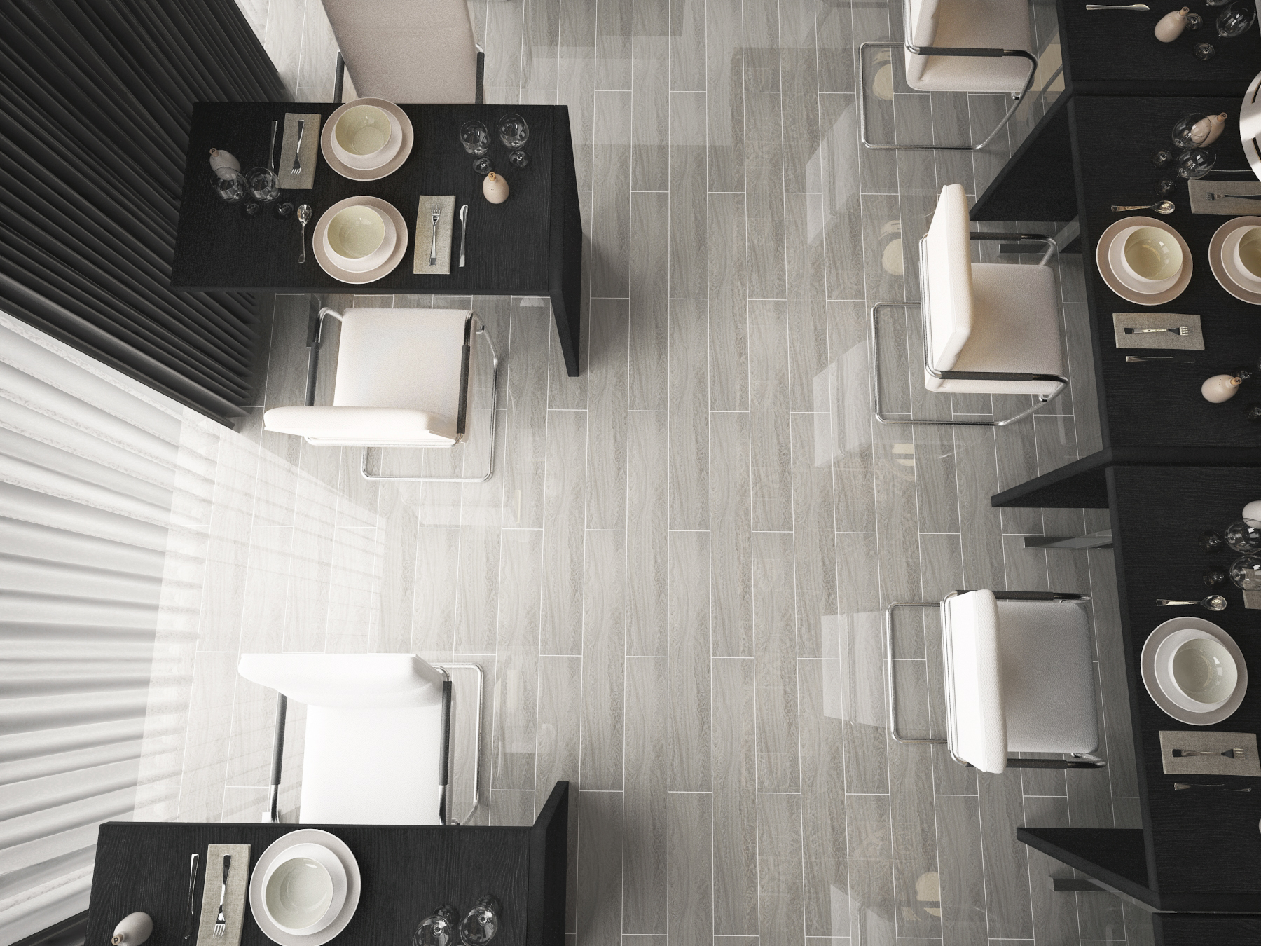 Tile - Pillar Flooring